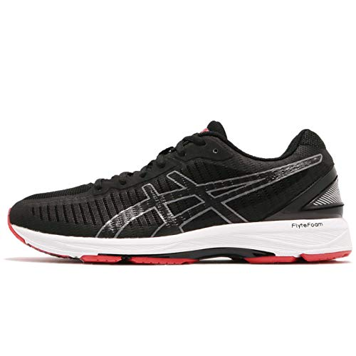 para DS Asics gris Hombre de carbone Gel noir Trainer Zapatillas Running 23 ZAwSAq0