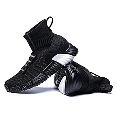 Amazon.com | Baskets Homme 2019 Men Basketball Shoes Comfortable Men Shoes Outdoor Light Cushion Sport Shoes Mens Trainers Zapatillas Plus 45 | Shoes