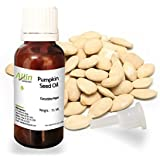 Allin Exporters Pumpkin Seed Oil - 100% Natural, & Undiluted