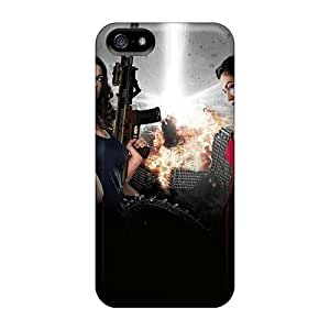 High-quality Durability Case For Iphone 5/5s(2013 G I Joe Retaliation)