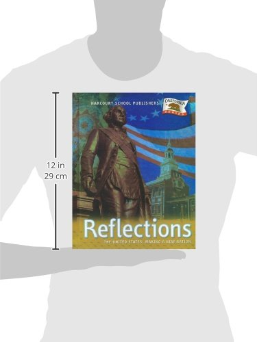 Harcourt school publishers reflections california student edition harcourt school publishers reflections california student edition usmkg nw ntn reflections grade 5 2007 harcourt school publishers 9780153385032 fandeluxe Images