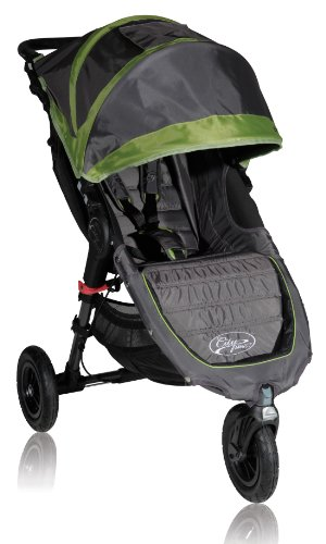 Baby Jogger City Mini Gt Single Stroller Shadow Green Gosale Price Comparison Results