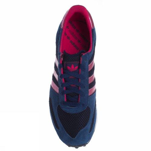 Adidas Trainers Womens La Trainer W
