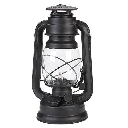 Lamplight Farmeru0027s Lantern, Black