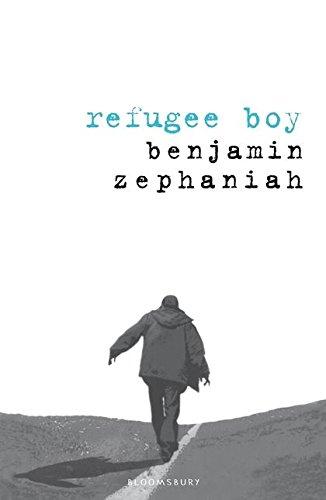 Refugee Boy pdf epub