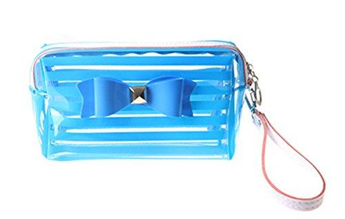 Waterproof Travel Cosmetic Organizer Makeup