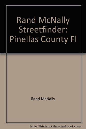 Pinellas County StreetFinder