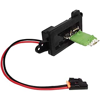 ac blower motor resistor kit replacement with. Black Bedroom Furniture Sets. Home Design Ideas