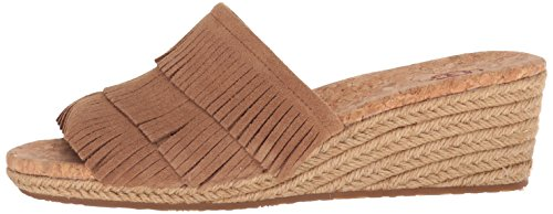 Wedge Marron By Sandals Australia Borwn Ugg UAwqEFxSH