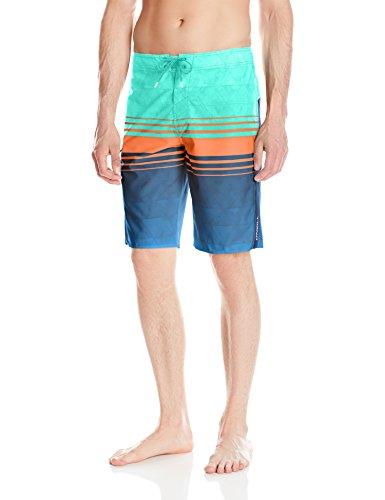 ONeill Mens Superfreak Diffusion Boardshort