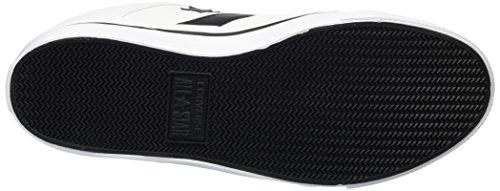 Converse Mixte M3310c noir Adulte Chaussures Blanc zqqE8r