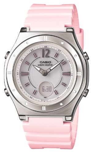 Casio Wave Ceptor Solar MULTIBAND6 Watch LWA-M142-4AJF (Japan (Casio Womens Waveceptor Watch)