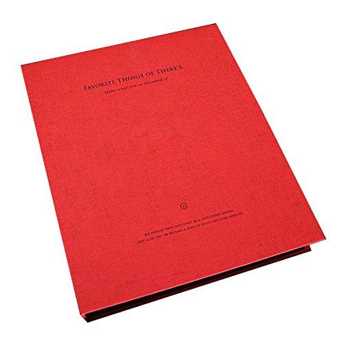 3-Ring Binder Albums, Self Adhesive Photo Album Book Scra...