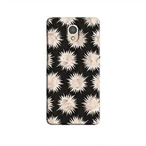 Cover It Up - Silver Star Black P2 Hard Case