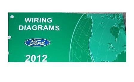 2012 Ford F550 Wiring Diagram - Diagram Data  Ford Ssl Starter Wiring Diagram on