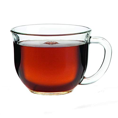 (Libbey 17-Ounce Gourmet Mug, Box of 6,)