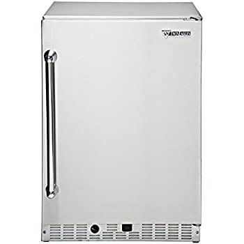 Amazon.com: Aga – Marvel mo24ras1rs refrigerador con ...