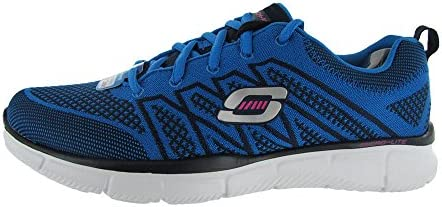 Skechers 12029 Equalizer Above All Sporty Laufschuh