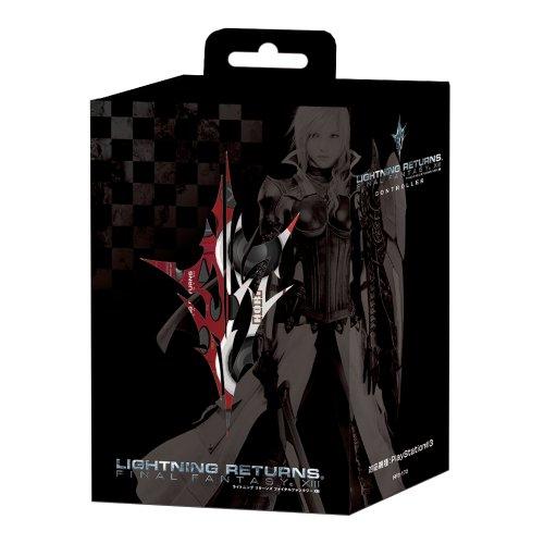 Hori Lightining Returns Final Fantasy XIII Controller