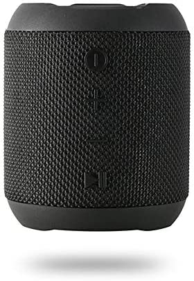 Bluetooth Audio system, 20W Moveable Speaker Loud Stereo Sound, Wealthy Bass IPX6 Waterproof, 16 Hour Playtime, Constructed-in Mic, Wi-fi Speaker with TF, AUX, FM for Bathe, Pool, Occasion, Journey, Open air