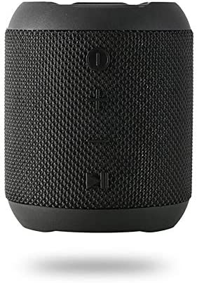 Bluetooth Speakers, 20W Portable Speaker Loud Stereo Sound, Rich Bass IPX6 Waterproof, 16 Hour Playtime, Built-in Mic, Wireless Speaker with TF, AUX, FM for Shower, Pool, Party, Travel, Outdoors