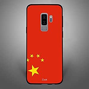 Samsung Galaxy S9 Plus China Flag