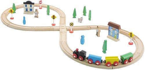 Eight Train Set - 8