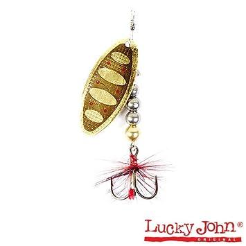 Luckey John SHELT BLADE 03 Spinner