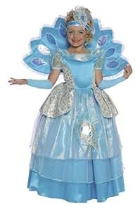 Framboise et Compagnie 59292 - Disfraz de princesa ángel para niña (3 4 años) (talla 102 cm)