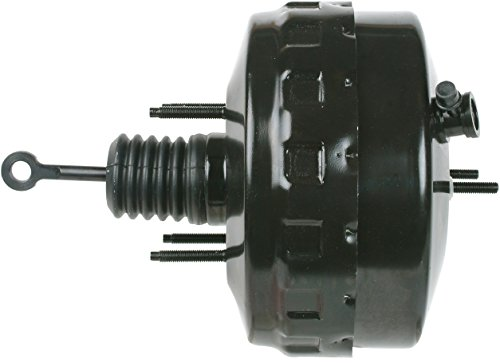 (Cardone 54-73163 Remanufactured Power Brake)