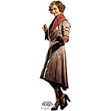 Queenie Goldstein - Fantastic Beasts and Where to Find Them (2016 Film) - Advanced Graphics Life Size Cardboard Standup