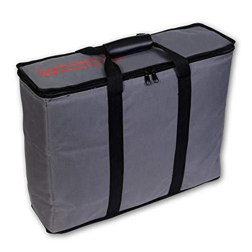 0401 - Chester Chest Carrying Case / 0401 - Chester Chest Carrying Case