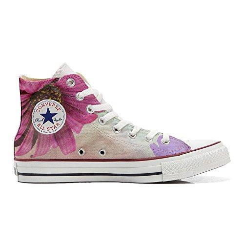 personalisierte Schuhe Star Customized Handwerk Fantasy Schuhe Converse Hi All Spring IBnwg