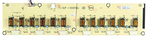 Aoc Insignia INTV8LCCMAA5 Backlight Inverter 715G3333-1 PLS-1773A