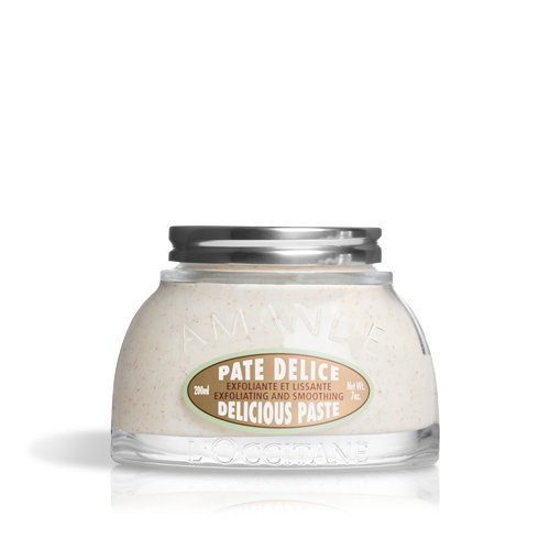 LOccitane Exfoliating Smoothing Almond Delicious product image
