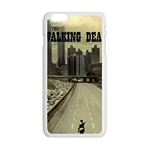 SANLSI The Walking Dead Cell Phone Case for Iphone 6 Plus