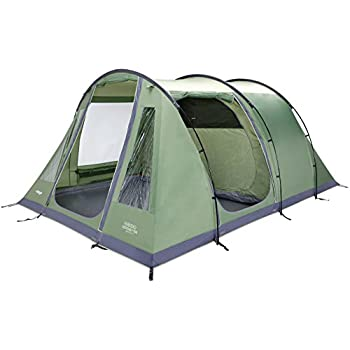 Vango 5 Person Odyssey 500 Tent Herbal  sc 1 st  Amazon.com & Amazon.com : Vango 5 Person Odyssey 500 Tent Herbal : Sports ...