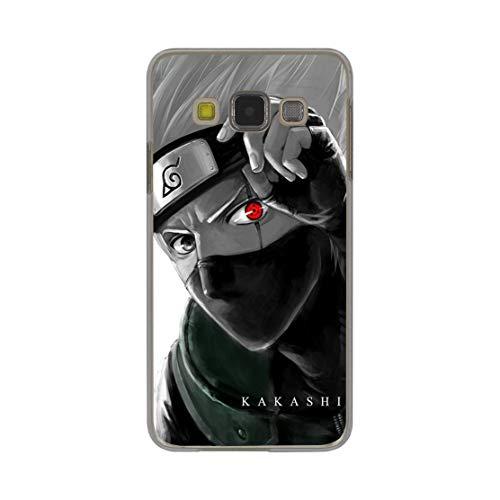 Samsung Galaxy S7 Edge Case, Anime Naruto Character Hard Case for Samsung Galaxy S7 Edge Dirt Resistant Fashion Samsung Back Cover (2) (Naruto Phone Case Note 4)