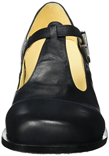 Mary Frauen Marino Blue Shoes Janes 1720 John Olimpia W 4UnxIqAZwP