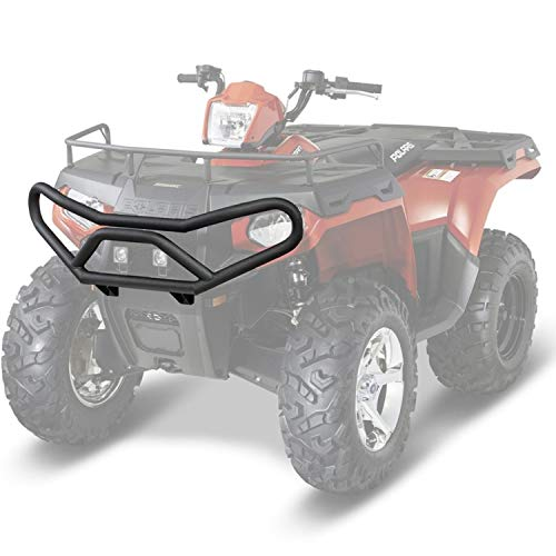 polaris rzr 570 back bumper - 2