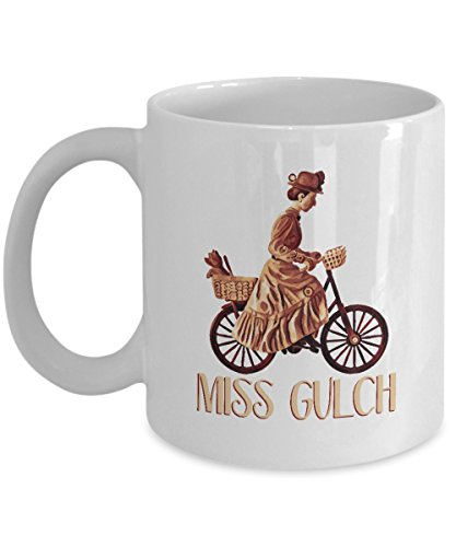 Woz - Miss Gulch Mug -