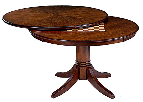 Hillsdale Warrington Game Table by Hillsdale