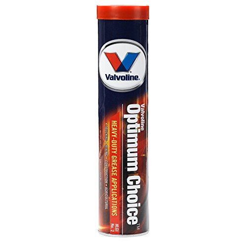 Valvoline VV60175 VAL OPTIMUM CHOICE #2 GRS 50, 6 gallon, 1 Pack by Valvoline