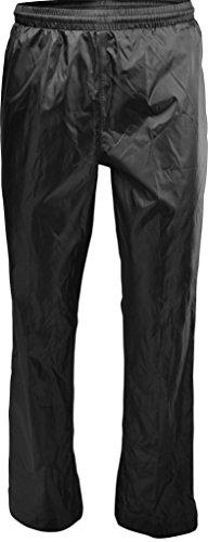 Sun Mountain Womens Cirrus Rain Pants Black M ()