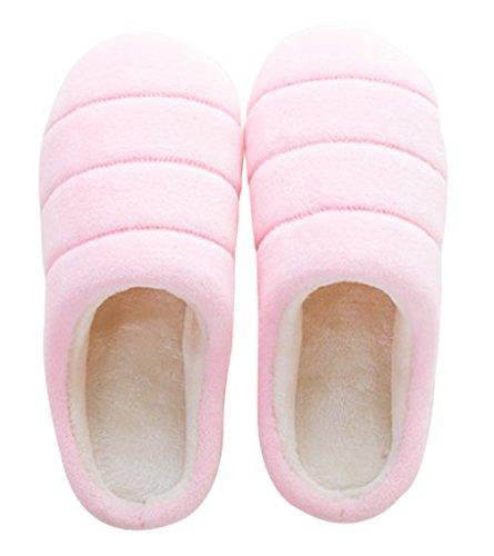 Zapatillas Cattior Mujeres Coral House Zapatillas Warm Pink