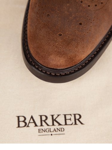 Barker business lowick volanto uK chaussures pour homme taille 8,5