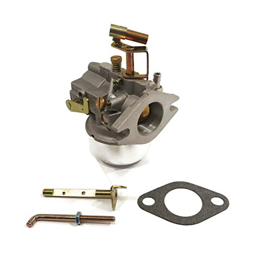 CARBURETOR Carb w/ GASKET for Kohler K341 16hp 16 hp 2 Choke Lawn Tractor Engine by The ROP Shop