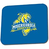 Misericordia Full Color Mousepad 'Misericordia Official Logo'