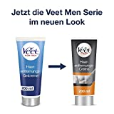 Veet for Men Hair Removal Gel Creme 200ml