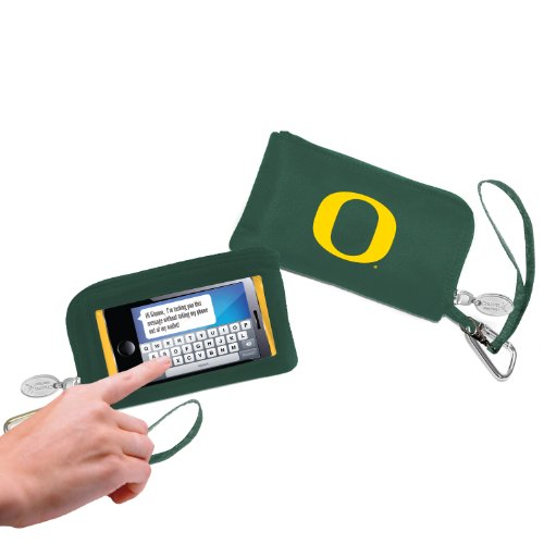 NCAA Oregon Ducks ID Wallet